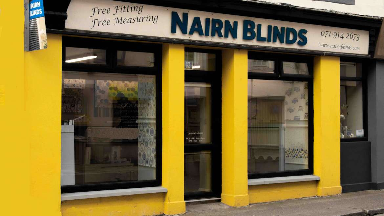 Highest Quality Blinds